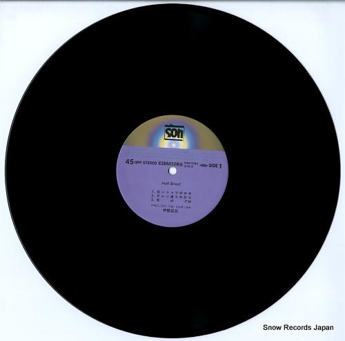 ISE, SHOZO half shoot C18A0228 - disc