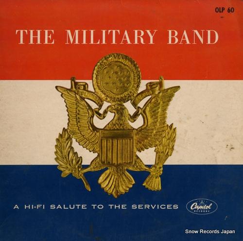 フェリックス・スラットキン - ミリタリー・バンド - OLP60 - レコード ...