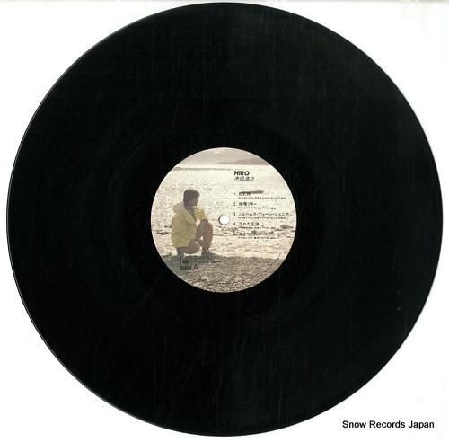OKITA, HIROYUKI hiro 30AH1231-2 - disc