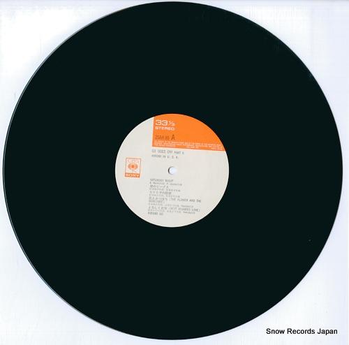 GO, HIROMI go goes on hiromi in u.s.a. part ii 25AH80 - disc