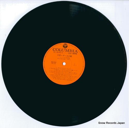 V/A mother goose nursery rhymes KKS-4061 - disc