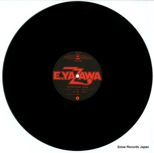 YAZAWA, EIKICHI kiss me please 25AH734 - disc