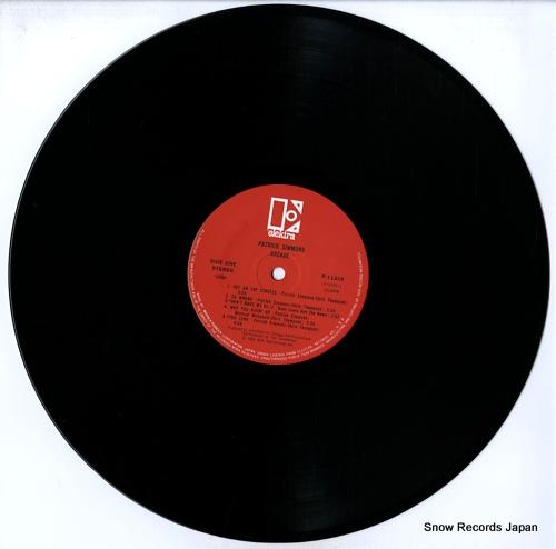 SIMMONS, PATRICK arcade P-11329 - disc