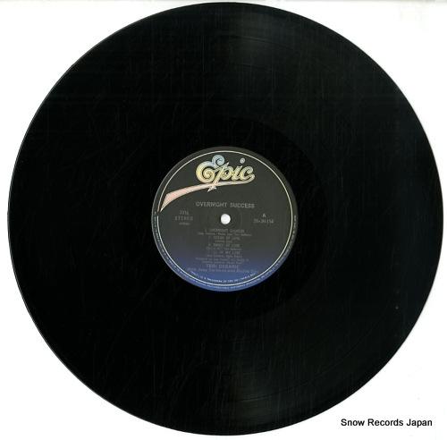 DESARIO, TERI overnight success 28.3H-154 - disc