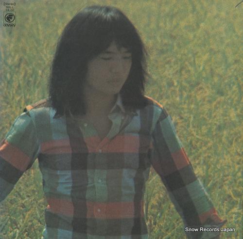 YOSHIDA, TAKURO otogizoushi SOLL34-OD - front cover
