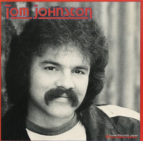 JOHNSTON, TOM still feels good BSK3527 - front cover