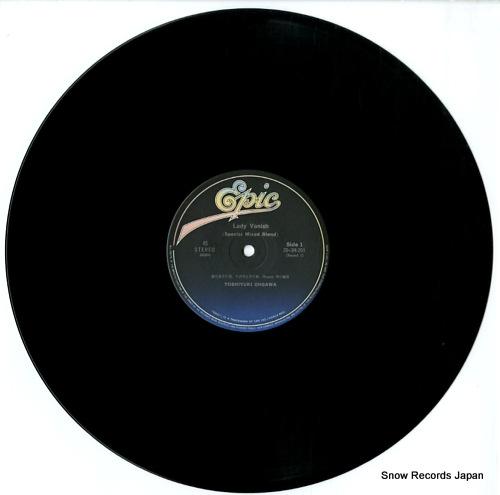 OHSAWA, YOSHIYUKI fo(u)r-tune 20.3H-201-2 - disc