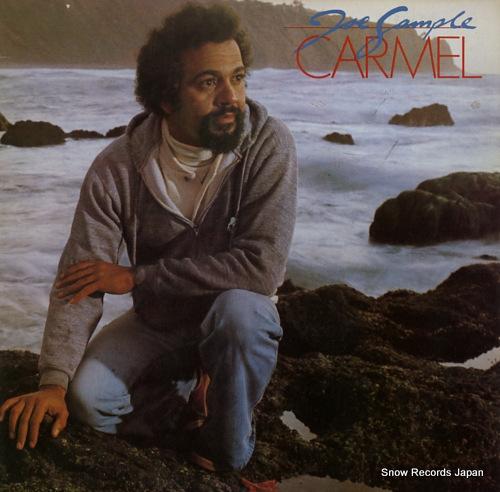 SAMPLE, JOE carmel VIM-6198 - front cover