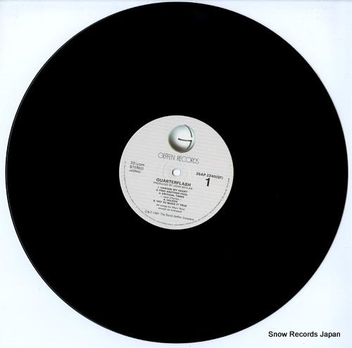 QUARTERFLASH quarterflash 25AP2240 - disc