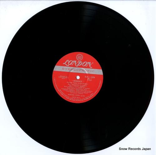 YEPES, NARCISO romance narciso yepes guitar deluxe! SLA(J)1004 - disc