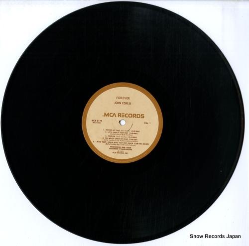 CONLEE, JOHN forever MCA-3174 - disc