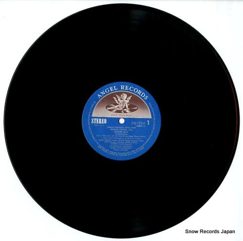 BOSKOVSKY, WILLI j.strauss; wiener blut EAC-77157-58 - disc