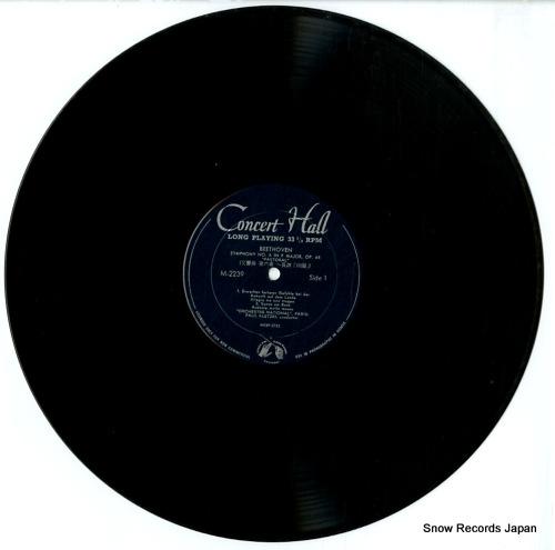 KLETZKI, PAUL beethoven; symphony n 6 in f major, op.68 M.2239 - disc