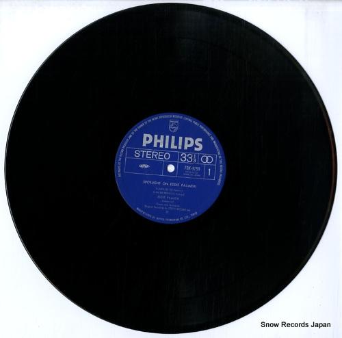 エディ・パルミエリ 白熱のサルサ FDX-9259-9260