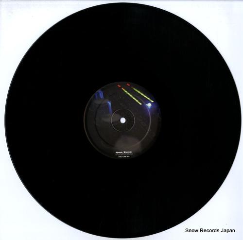 CLAMARAN, ANTOINE univers ep part 3 FINETUNE004 - disc