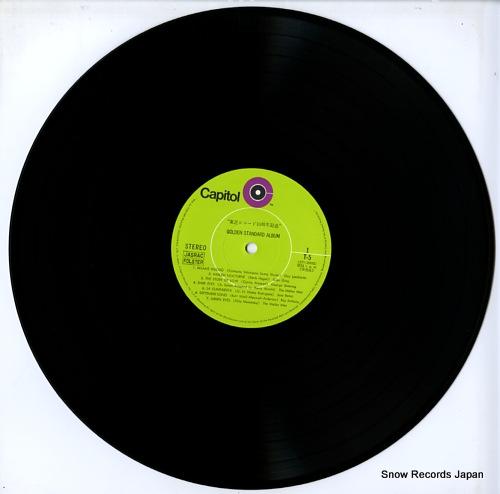 V/A golden standard album T-5 - disc