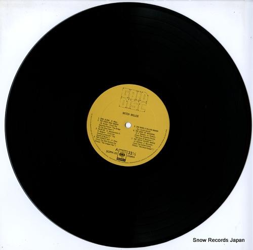 MILLER, MITCH mitch miller SOPN33 - disc