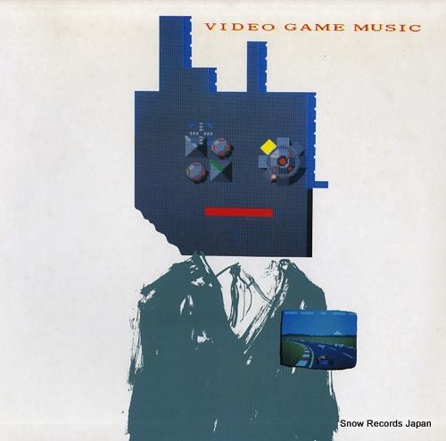 細野晴臣 ビデオ・ゲーム・ミュージック YLR-20003