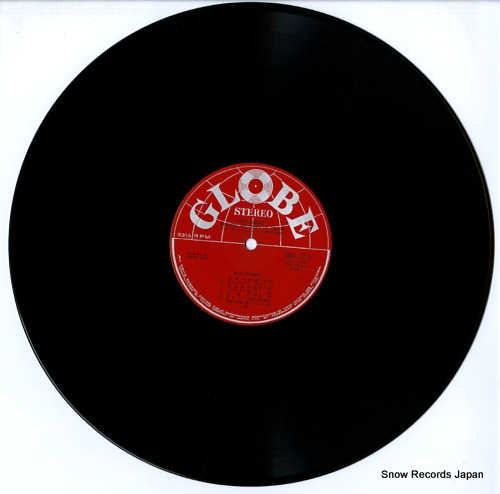 ROSSO, NINI memories of youth SWG-7219 - disc