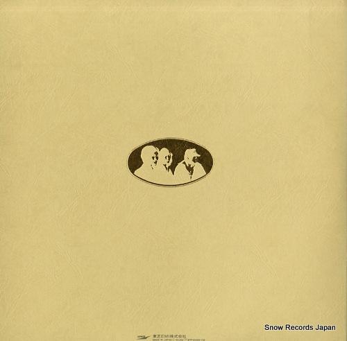 ALICE memorial 1976-1979 ETP-60369.70 - back cover