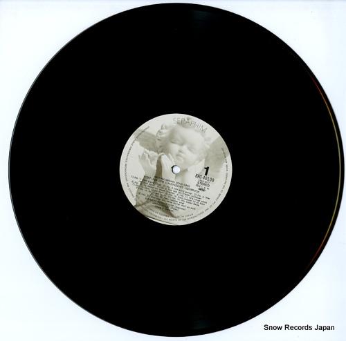 SCHWARZKOPF, ELISABETH wolf; aus dem italienisches liederbuch EAC-40100 - disc