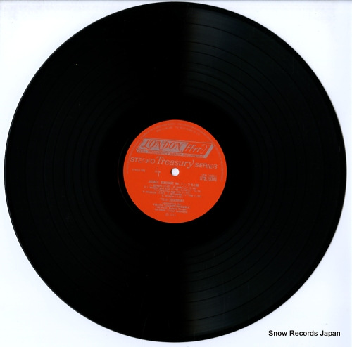 BOSKOVSKY, WILLI mozart; serenades volume four STS15301 - disc