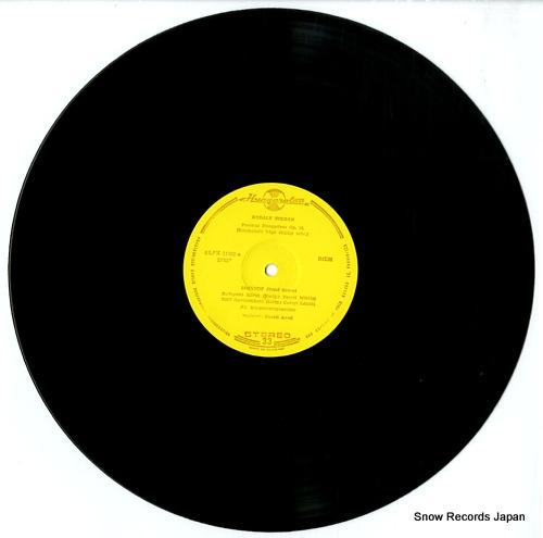 DORATI, ANTAL kodaly; psalmus hungaricus LPX-11392 - disc