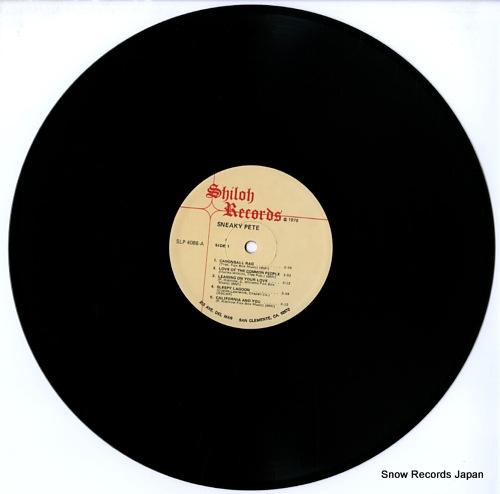 KLEINOW, SNEAKY PETE sneaky pate SLP4086 - disc