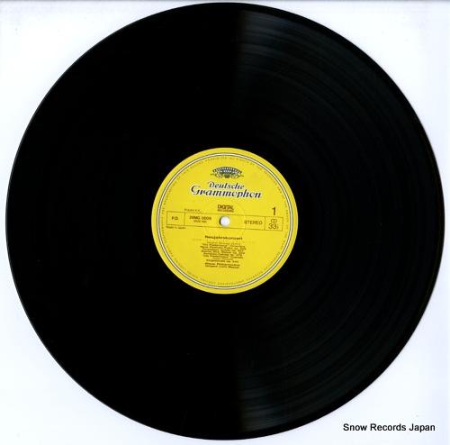 MAAZEL, LORIN new year's concert 28MG0009 - disc