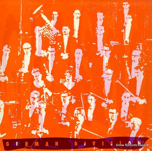 ジャーマン・デヴィジョン concerto grosso ROT013